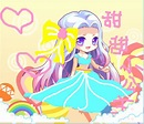 甜甜小公主_甜甜小公主动画片_淘宝助理