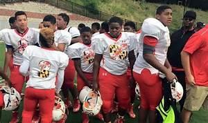 7th Grade So MD Heat Burn The I5 Elite In GYFL Playoff
