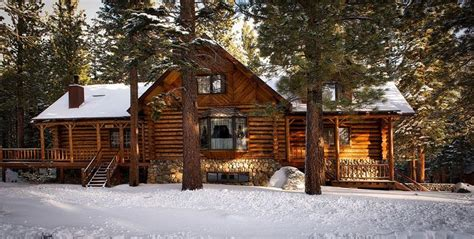 Wisconsin Log Homes for Sale - Rustic Log Cabins in WI