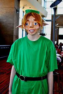 BEN cosplay by Pyroluminescence on DeviantArt