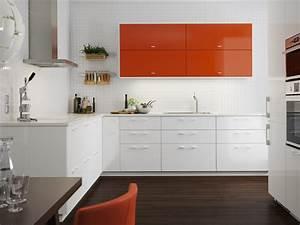 Moderne kuche kuchenideen ikeaat for Furniture hell s kitchen