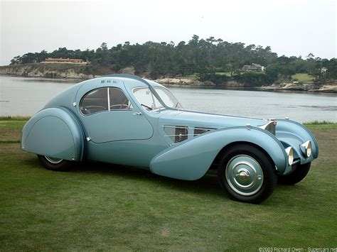 Types Of Bugatti Cars by 1936 Bugatti Type 57sc Atlantic Information Supercars Net