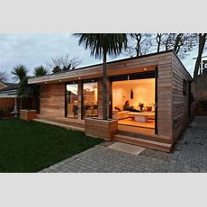 Prefab Guest House  Dadchelor Pad  Pinterest Gardens