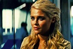 I feel really stupid but Rachael Taylor (Trish) was in ...