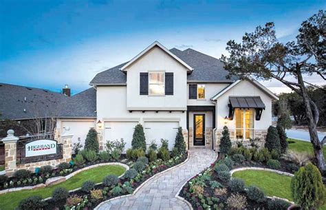 Highland Homes Building Innovative Homes In Texas For 30