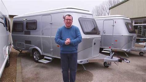 the practical caravan eriba touring gt troll 530 review youtube