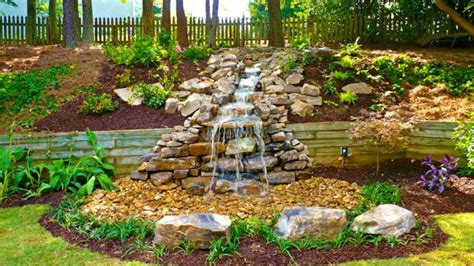 Garden Decoration Ideas by 40 And Rock Garden Decoration Ideas 2017 Amzing