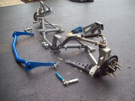 sold griggs racing   mustang sla front suspension kitthread title mustang forums