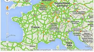 Prévision Info Trafic : les pr visions du trafic pour votre week end sur les routes ~ Medecine-chirurgie-esthetiques.com Avis de Voitures