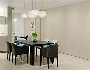 Various Inspiring Ideas of the Stylish yet Simple Dining ...