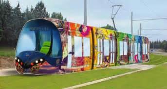 Transports Montpellier