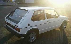 Golf 5 Gti Zahnriemen : volkswagen vw golf 1 gti 1 8 112 ps 1982 neue positionen ~ Jslefanu.com Haus und Dekorationen