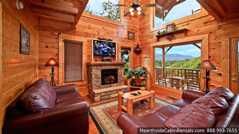 Smoky Mountain Log Cabins by 4 Myths About Renting Great Smoky Mountain Log Cabin Rentals