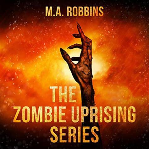 zombie books audiobooks options
