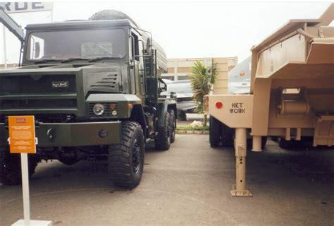 Utility Vehicles/ Trucks