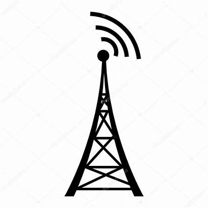 Tower Antenna Antenne Communication Transmission Satellite Radio