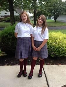 First Day Of School   Pro & Con ~ School uniform 7 ...
