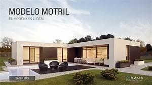 Casas prefabricadas de hormigón y casas modulares