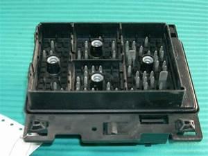 2007 Pontiac G6 Relay Junction Cabin Fuse Box 15291747 Oem
