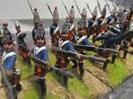 Scheck´s Zinnsoldatenkriege: Prussia: Regiment Nr 49 Von ...