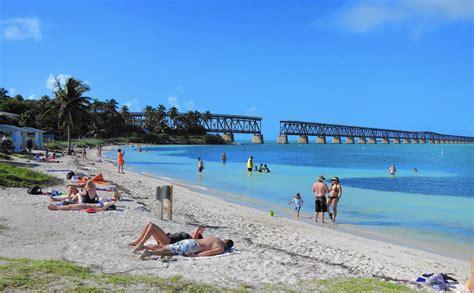 keys florida beaches fl sun beach bahia honda tourism south report sentinel rambler