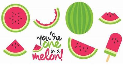Watermelon Clipart Melon Clip Svg Cut Dad