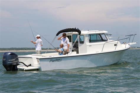 Parker Boats Video by 2017 Parker 2520 Xl Sport Cabin Power Boat For Sale Www