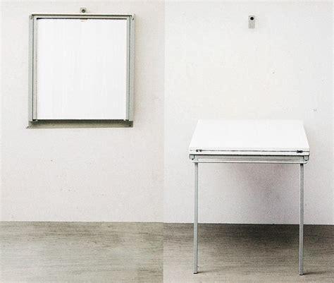 tavolo pieghevole a muro ideapiu tavolo a ribalta tavolo a muro tavolo mensola