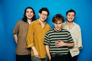 New band of the week: The Magic Gang   WOW247