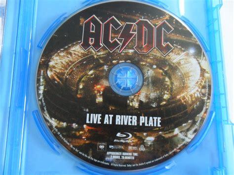 Vinil Vintage - Edições Limitadas Diversas: Blu-Ray: AC/DC ...