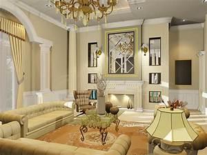 Luxurious Interior Design - Decobizz com