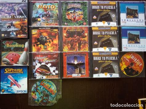 Resumen microsoft y bethesda e3 2021 en menos de 10 minutos: Ocasion!!! pack juegos pc antiguos retro vintag - Vendido ...