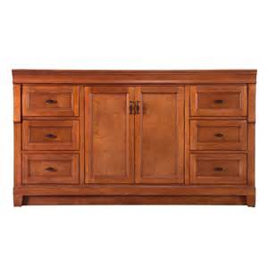 foremost naples 60 in w bath vanity cabinet only in warm