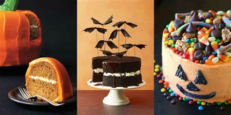spooky halloween cakes easy halloween cake ideas