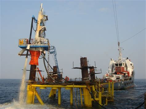 Boat Landing Definition by Offshore Drilling And Up Rigs For Dummies Templato