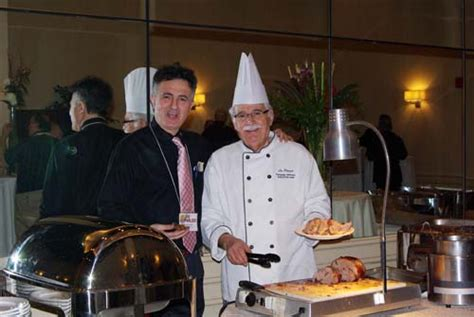 chef cuisiner nuphilex