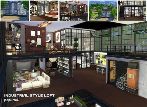 sims 3 loft bauen loft 187 sims 4 updates 187 best ts4 cc downloads