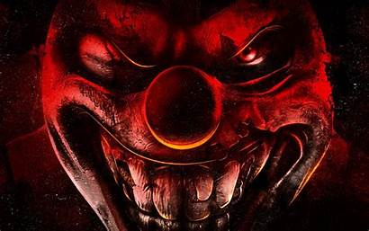 Clown Wallpapers Evil 4k Scary Clowns Cave