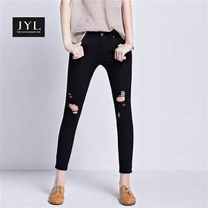 Black Jeans For Women   www.imgkid.com - The Image Kid Has It!