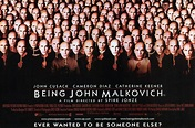 Being John Malkovich movie posters at movie poster ...