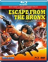Celluloid Terror: ESCAPE FROM THE BRONX (Blu-ray Review ...