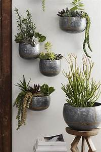 Top, 10, Cheap, Vertical, Wall, Planter, Pots, Ideas, To, Make, Your, Home, Interior, Healthy, U2013, Moolton