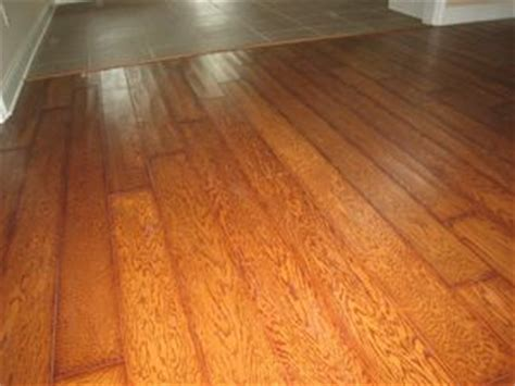 Real Wood Flooring   Byrd & Cook Design Center
