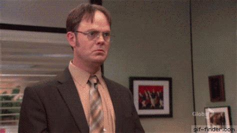 Finder Yes by Dwight Schrute Yes Yes Gif Finder Find And