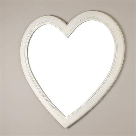 heart shaped wall mirror ideas decor ideasdecor ideas