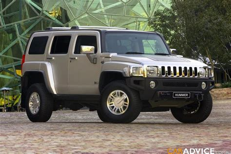 hummer  review  caradvice