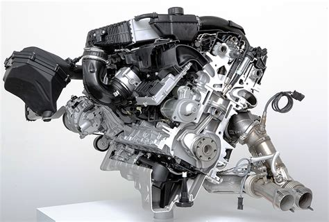2015 Bmw M3 And M4 Engine Explained