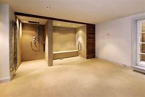 Boden Für Badezimmer : badezimmer boden steine m bel ideen und home design ~ Michelbontemps.com Haus und Dekorationen