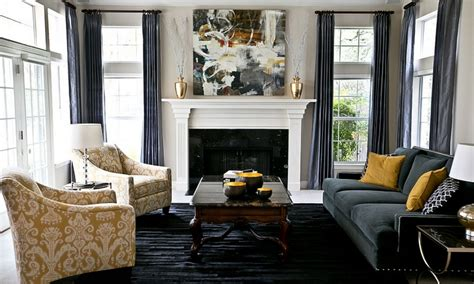 Room Decor Ideas Yellow And Gray by Blue Bathroom Decor Navy Blue And Yellow Living Room