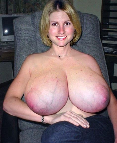 Real amateur mature homemade big tits